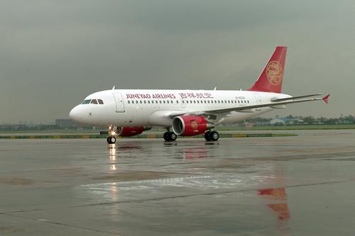 台州至上海晚上返往航班20日开通