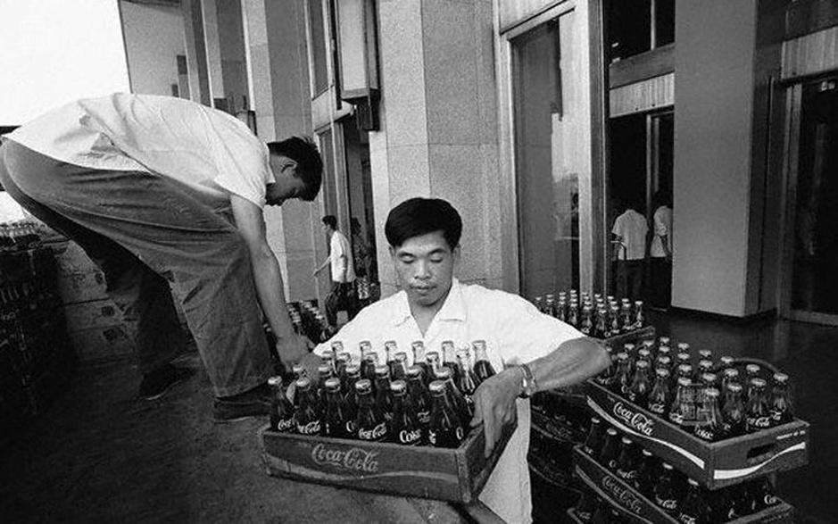 三中全会 中国改革后诸多的 第一次