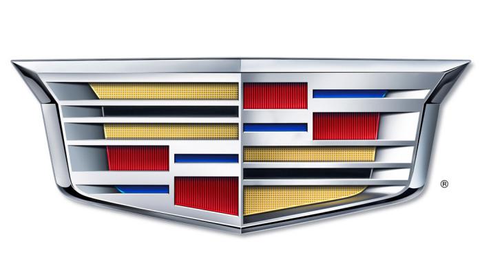 百年历史精华沉淀 美国国车凯迪拉克车标的含义图片