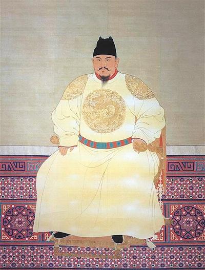 朱元璋的龙兴之地凤阳 他的皇帝梦不亚于美国梦