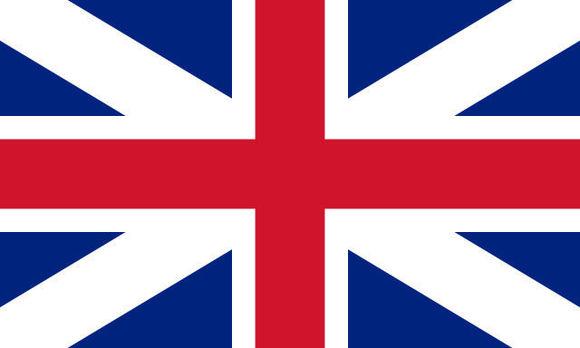 """全世界最流行的国旗 一定会是英国的""""米字旗"""""""