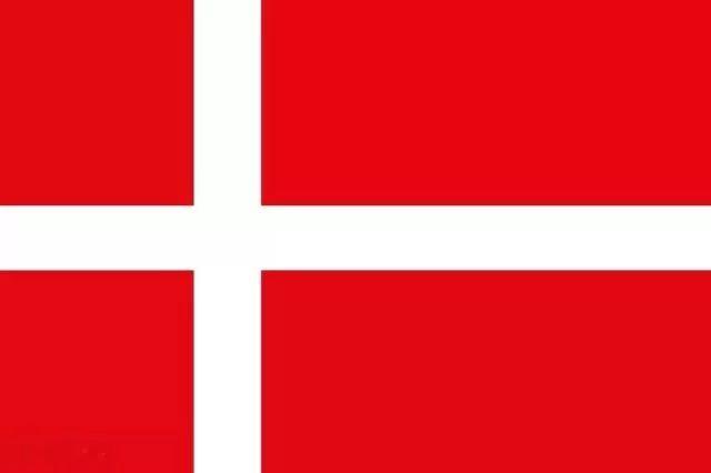 孪生兄弟:北欧五国的国旗为何都有十字架图呢?图片