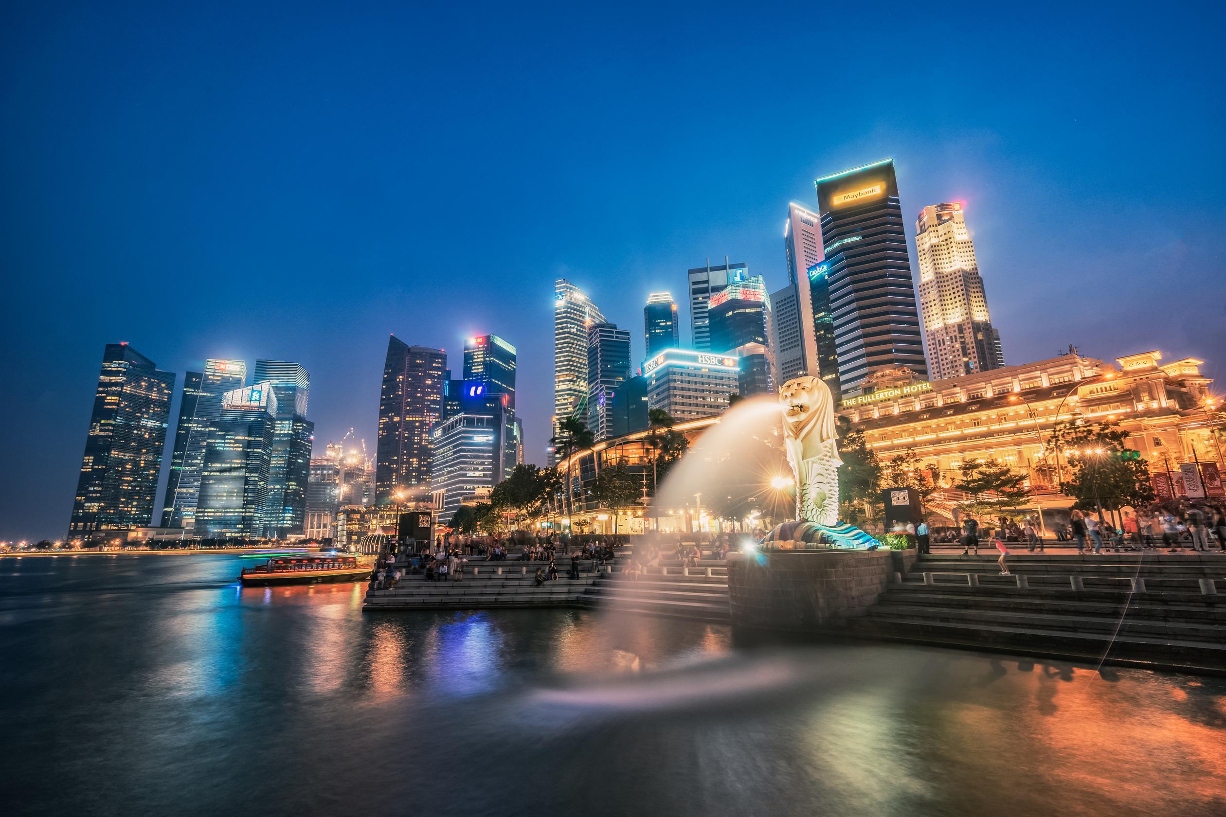 新加坡连淡水都要进口 为什么还要从独立出去