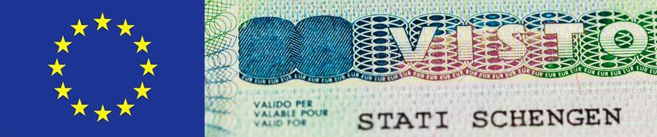 申根签证_Schengen Visa_申根的成员国